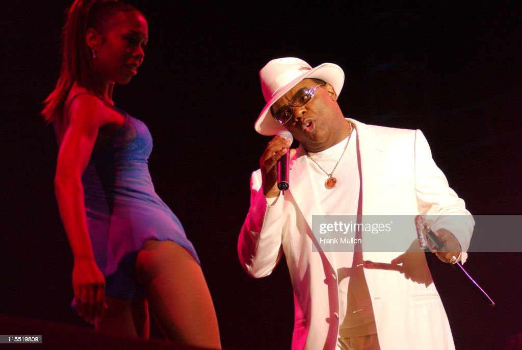 10th Annual Music Midtown Festival - Day 2 - The Isley Brothers In Concert