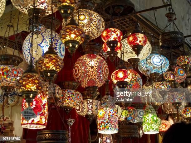 oriental lighting. The Istanbul Bazaar - Oriental Lamps Oriental Lighting P