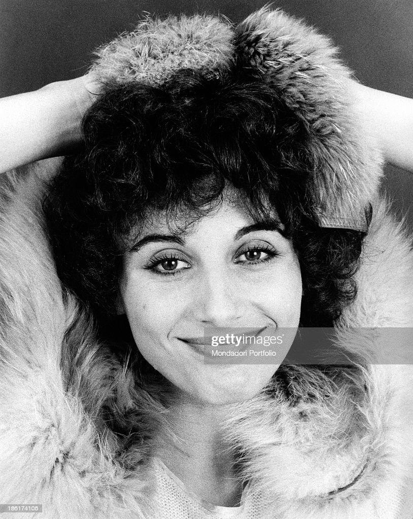 Paola Pitagora (born 1941) Paola Pitagora (born 1941) new picture