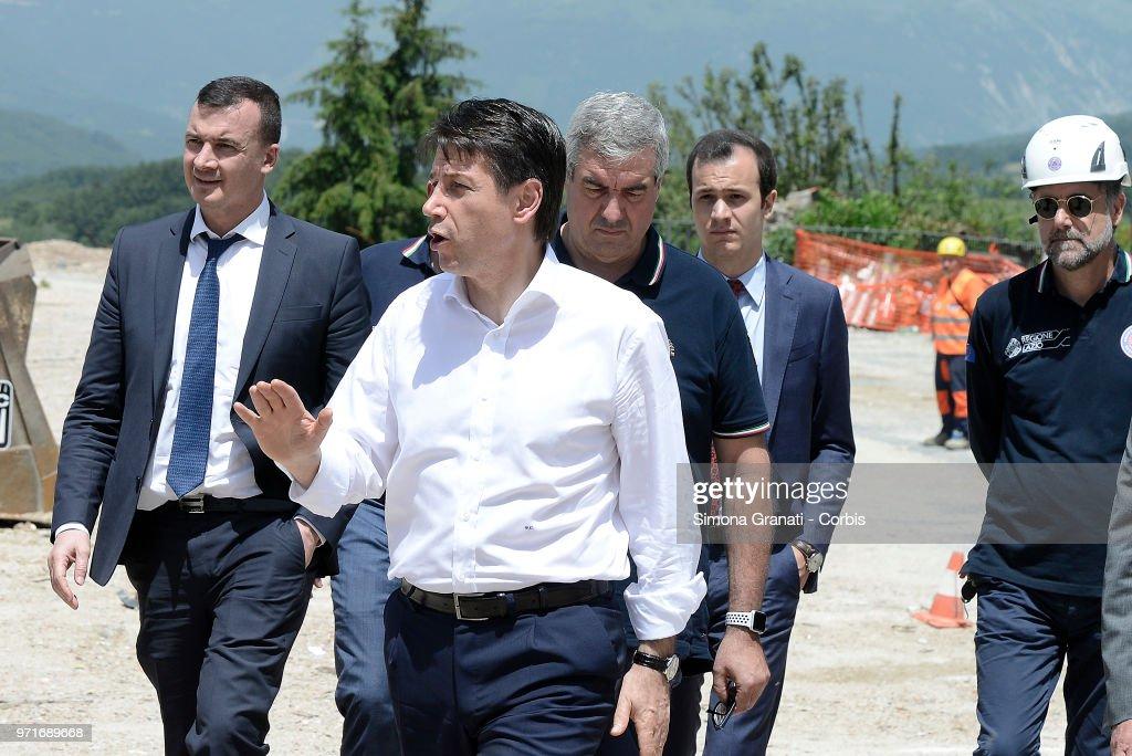 the-italian-premier-giuseppe-conte-visit