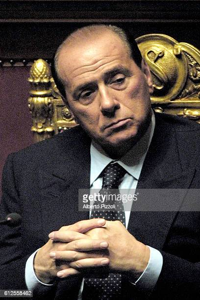 The Italian Prime Minister expresses his regret following his comments that Western civilisation wasbetter than Islam.