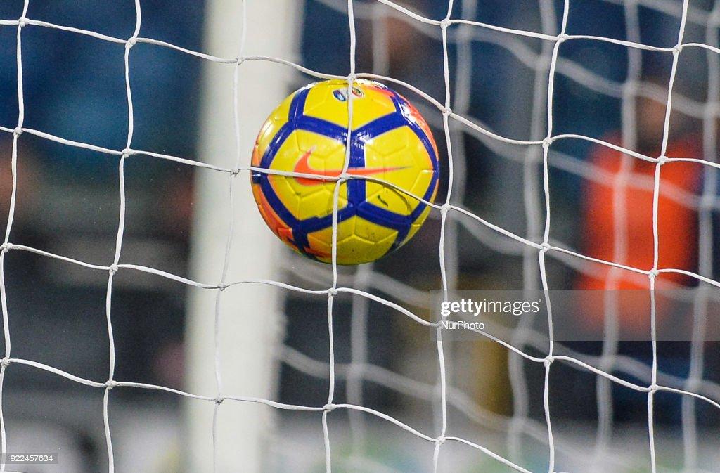 SS Lazio v Hellas Verona FC - Serie A : Photo d'actualité