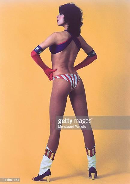 Nadia Cassini Nude Photos 24