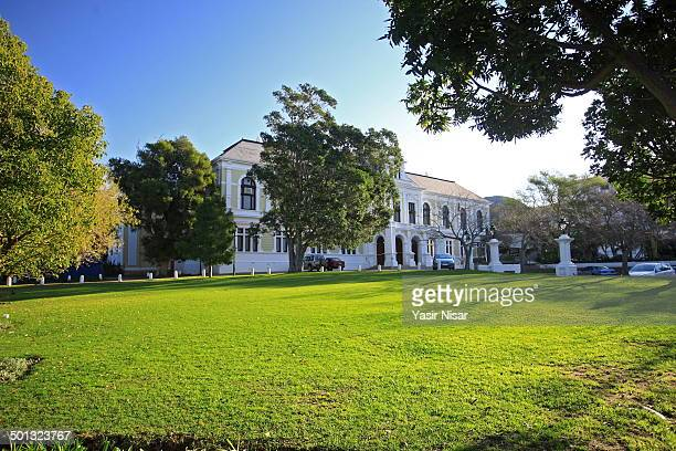 CONTENT] The Iziko South African Museum is a South African national museum which is located in Cape Town The museum was founded in 1825 the first in...