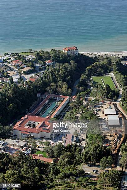 – The J Paul Getty Museum at the Getty Villa in Malibu will open in early 2006 after the completion of a major renovation project that has been...