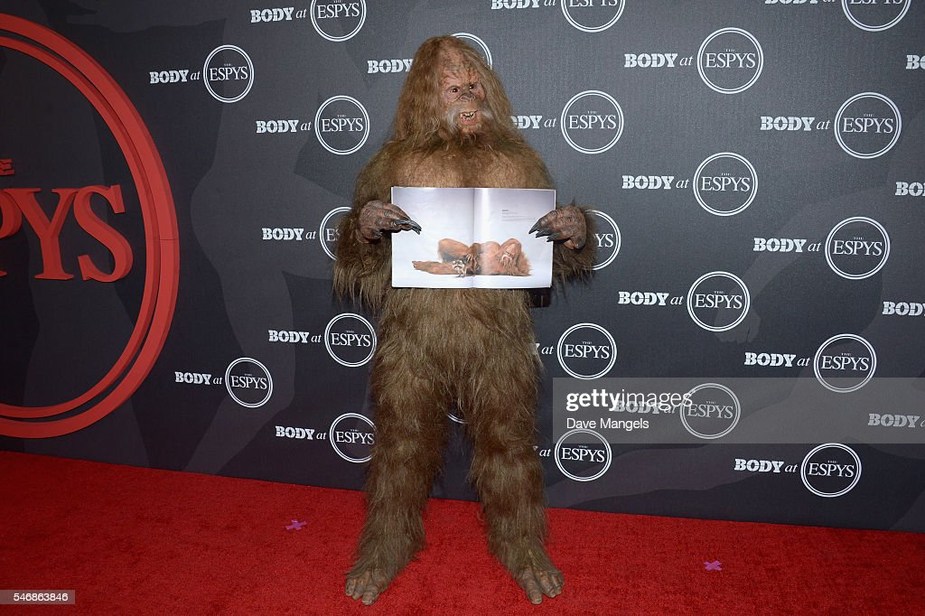 BODY At The ESPYs Pre-Party : News Photo