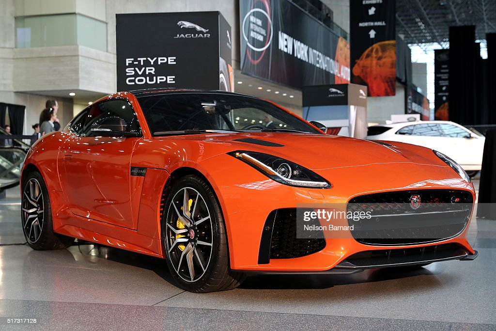 Th Annual New York Auto Show Gala Preview Photos And Images - Javits center car show