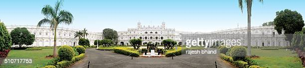 The Jai Vilas Mahal, is a 19 -century palace in India. It was established by Jayajirao Scindia, the Maharaja of Gwalior. The palace has 400 rooms...