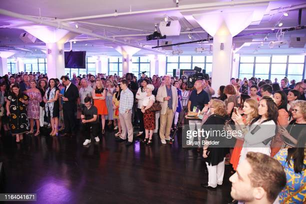 The James Beard Foundation kicks off the 201920 Taste America presented by official banking and credit card partner Capital One with a tasting...