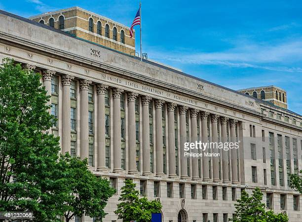 CONTENT] The Jamie L Whitten Building houses the administrative offices of the US Department of Agriculture in Washington DC It was the first large...