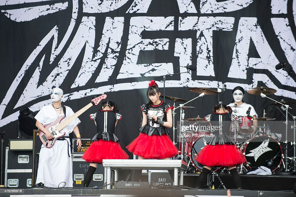 Rock im Revier - Day 2 : News Photo