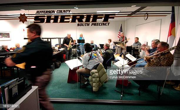 The Jefferson County Sheriff's Department South Precinct at 8100 Shaffer Parkway is sharing it's Community Room with the public. The Joe Peterson...