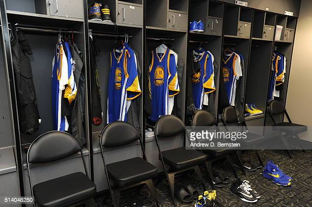 Nba Locker Rooms Pictures and Photos | Getty Images