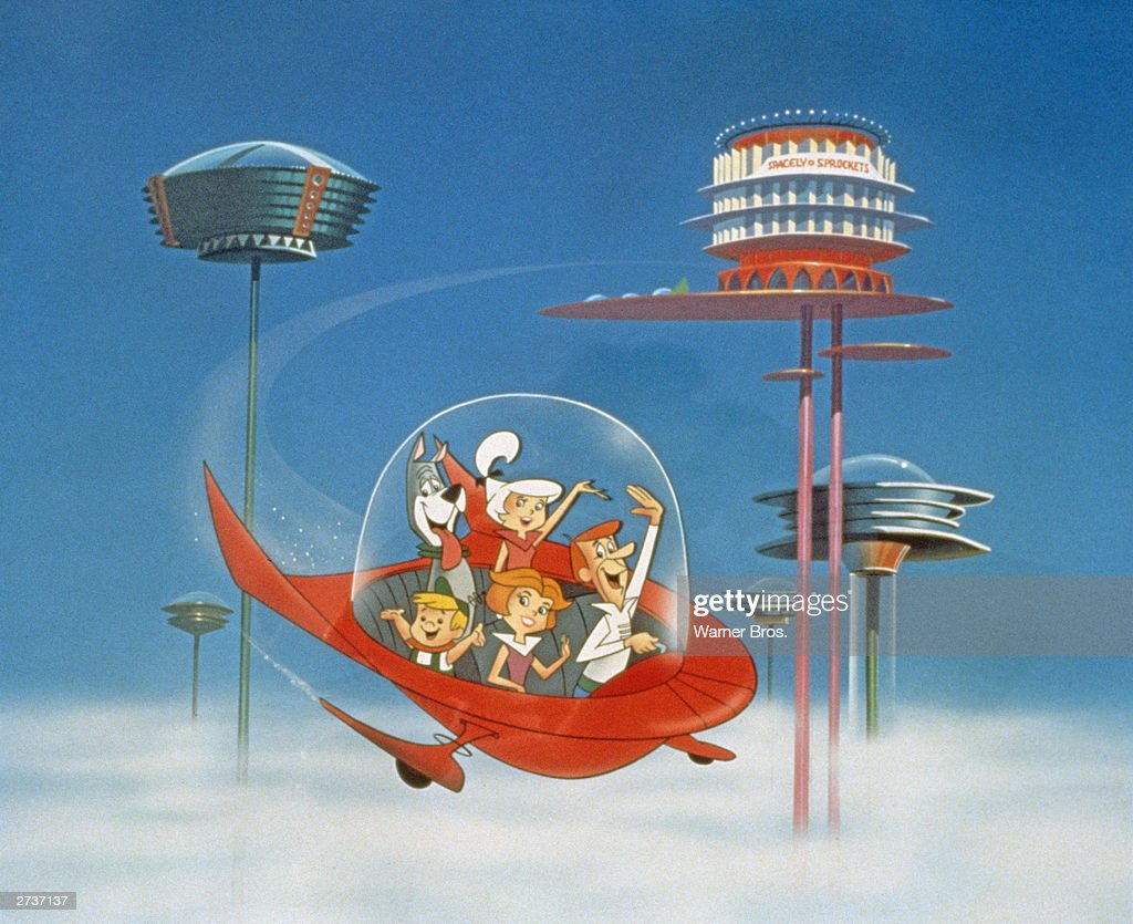'The Jetsons' : News Photo