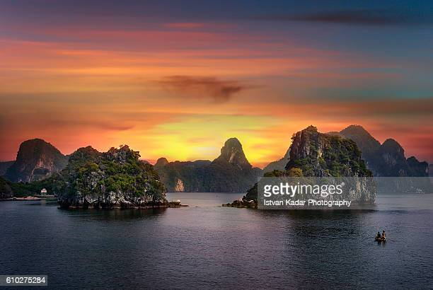 The Jewels of Ha Long Bay - Ha Long Bay, Vietnam