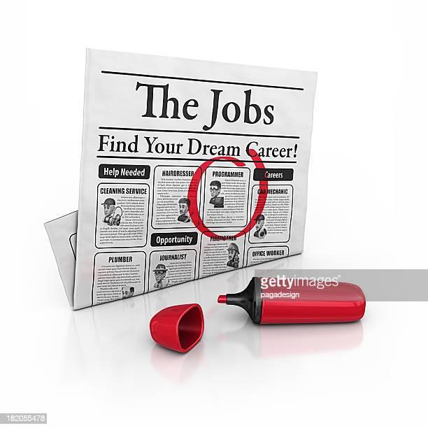 Les emploi