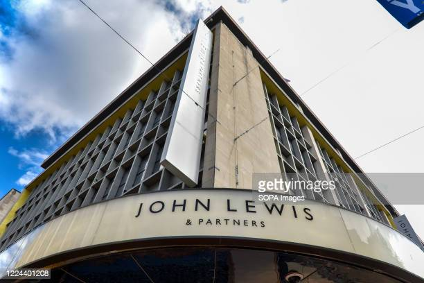 The John Lewis store on Oxford Street, the Partnership is poised to: cut jobs, axe the annual bonus, close one of its London headquarters and...