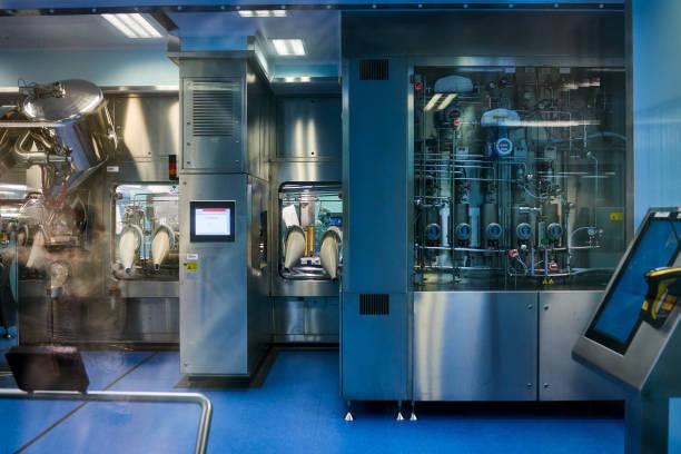 ZAF: Aspen Pharmacare Holdings Ltd. Anaesthetics & Covid-19 Vaccine Plant