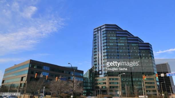 the jones day law firm, cleveland, ohio, usa - 国際法 ストックフォトと画像
