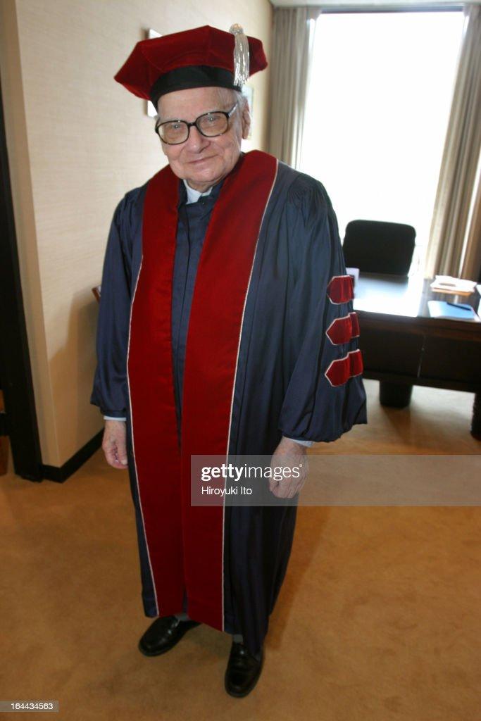 Juilliard School : News Photo