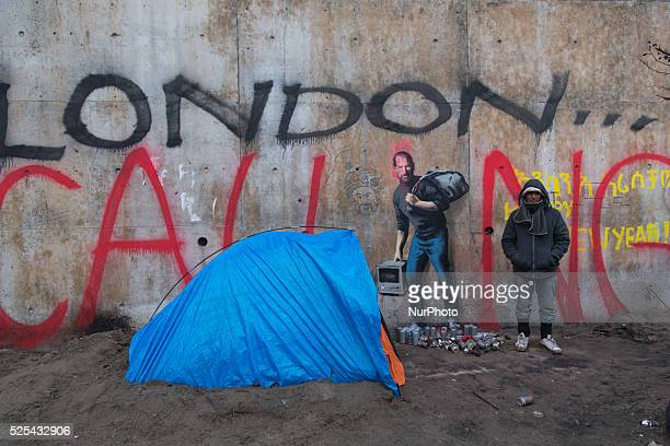The Jungle in Calais is the biggest refugees camp in France The camp is like a small town There are some religious places like churches and mosque...