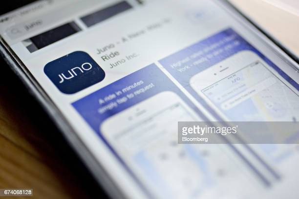 13 Gett Acquires Juno For 200 Million To Challenge Uber