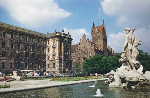 Justizpalast Munich