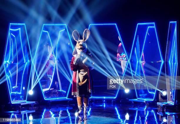 The Kangaroo in the Season Three premiere of THE MASKED SINGER airing Sunday Feb 2 on FOX following SUPER BOWL LIV THE MASKED SINGER will then make...