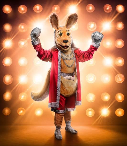 "CA: The Kangaroo Is Latest Contestant Revealed on FOX's ""The Masked Singer"" - Season Three"