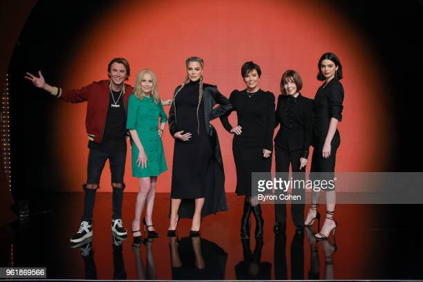 FEUD The Kardashian Family vs The West Family The hourlong episode will feature the family that everyone has been waiting to see battle it out on...