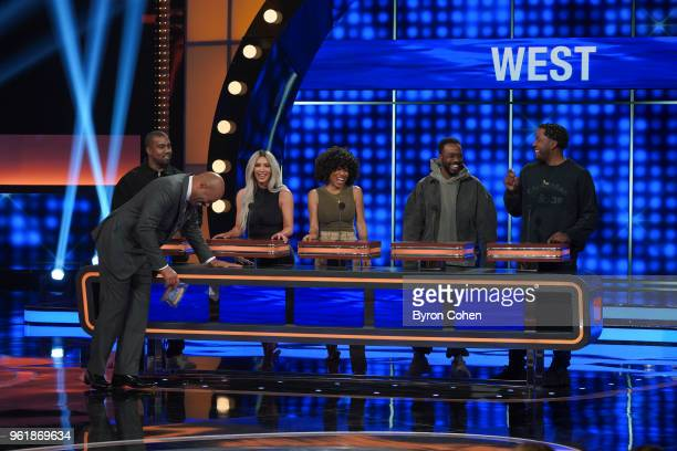 """The Kardashian Family vs. The West Family"""" - The hour-long episode will feature the family that everyone has been waiting to see battle it out on..."""