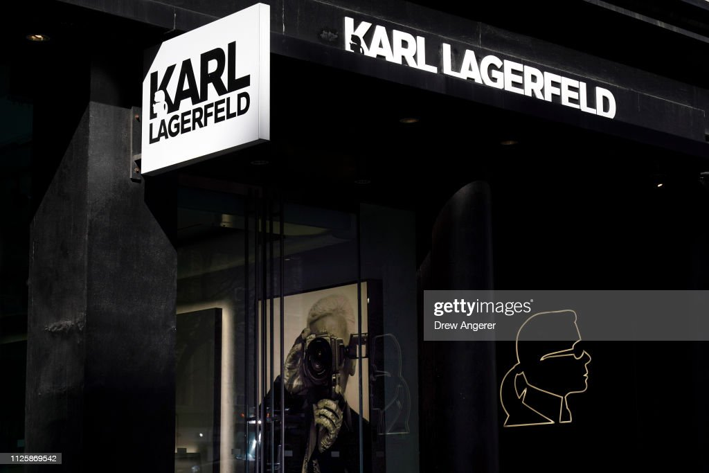 NY: Iconic Designer Behind Chanel Karl Lagerfeld Dies At Age 85