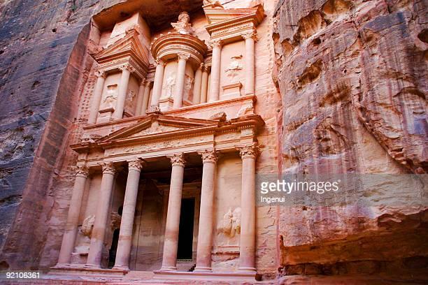 The Kasneh - Petra