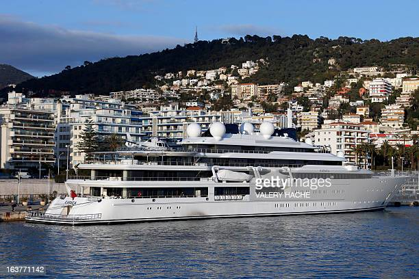 21 Super Yacht Katara Pictures Photos Images Getty Images