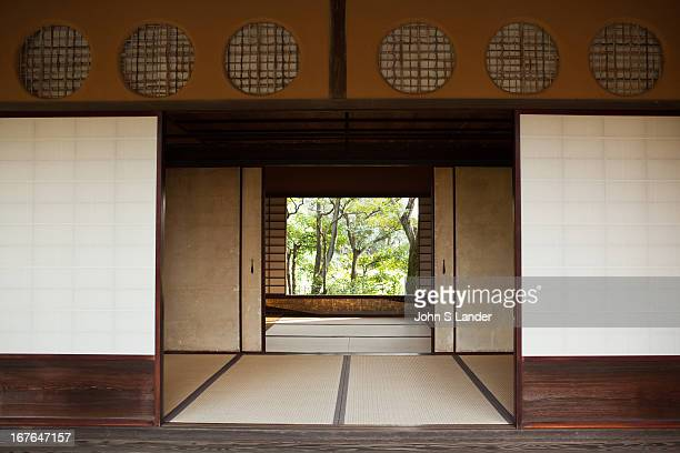 The Katsura Imperial Villa or Katsura Rikyu as it is known in Japanese is a villa in the western suburbs of Kyoto It is one of Japan's most important...