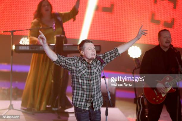 The Kelly Family performs on stage at '2017 Menschen Bilder Emotionen' TV Show on December 3 2017 in Huerth Germany