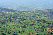 The Kerio Valley from the Elgeyo Escarpment