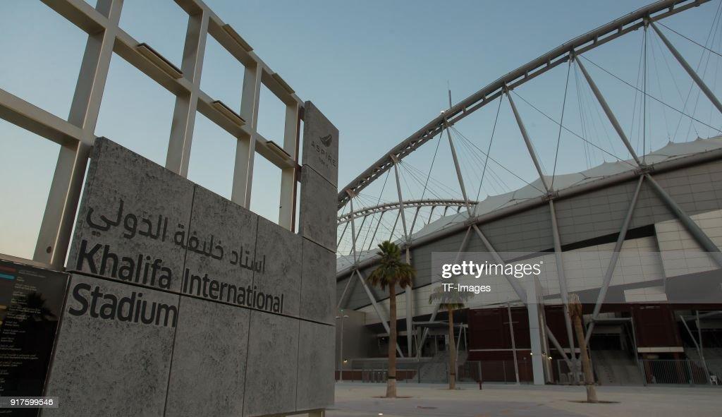Doha 2020 : Nachrichtenfoto