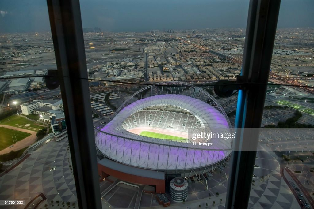 Doha 2020 : News Photo