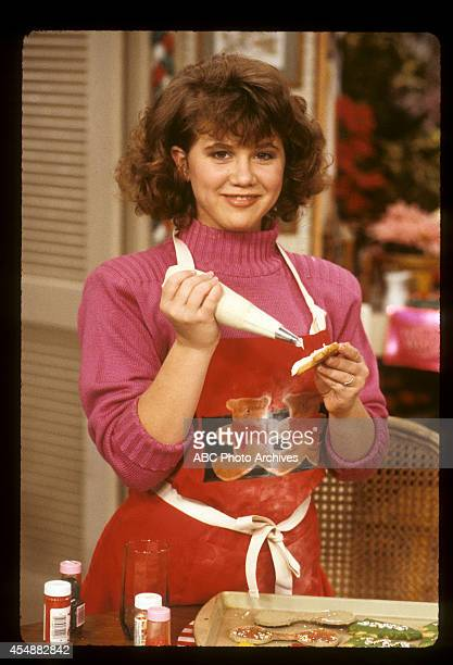 """The Kid"""" - Airdate: December 16, 1986. TRACEY GOLD"""