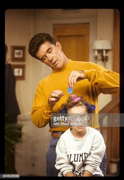 "The Kid's Still Got It"" - Airdate: October 26, 1991. ALAN THICKE;ASHLEY JOHNSON"
