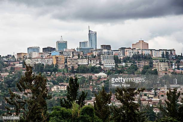 The Kigali City Tower stands on the top of the business district Kigali with a population of more than one million is Rwandas capital and main city...