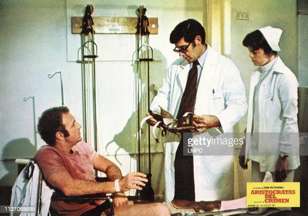 The Killer Elite lobbycard James Caan Kate Heflin 1975