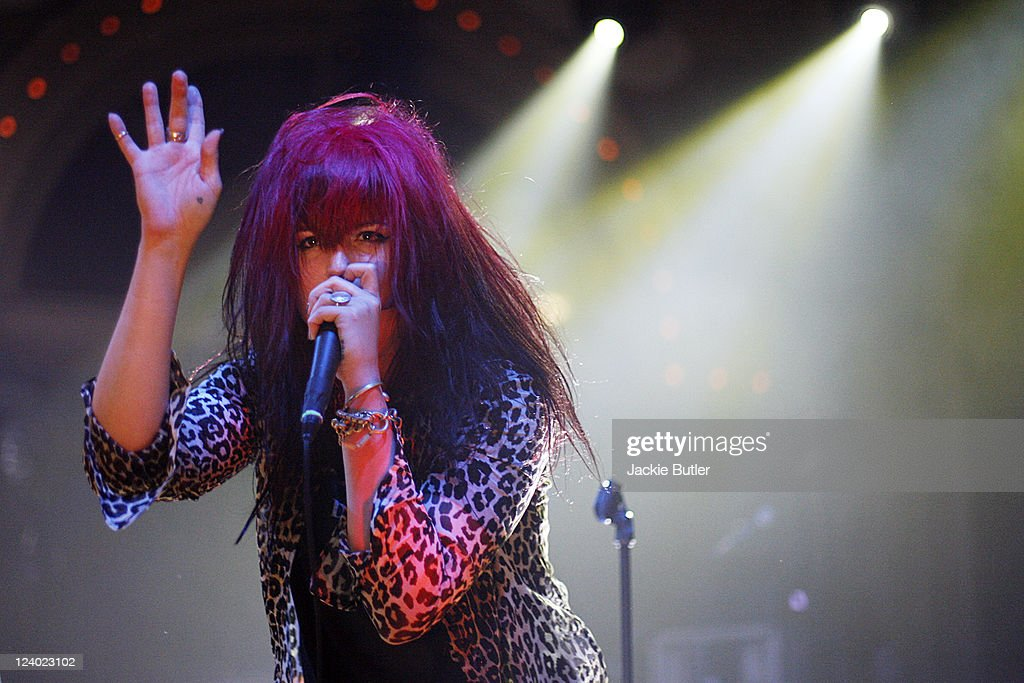 MusicfestNW 2011 - Day 1