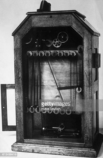 60 Top Edison Kinetoscope Pictures, Photos, & Images - Getty