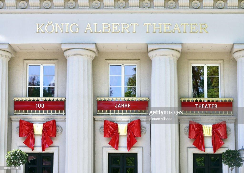 König albert theater bad elster