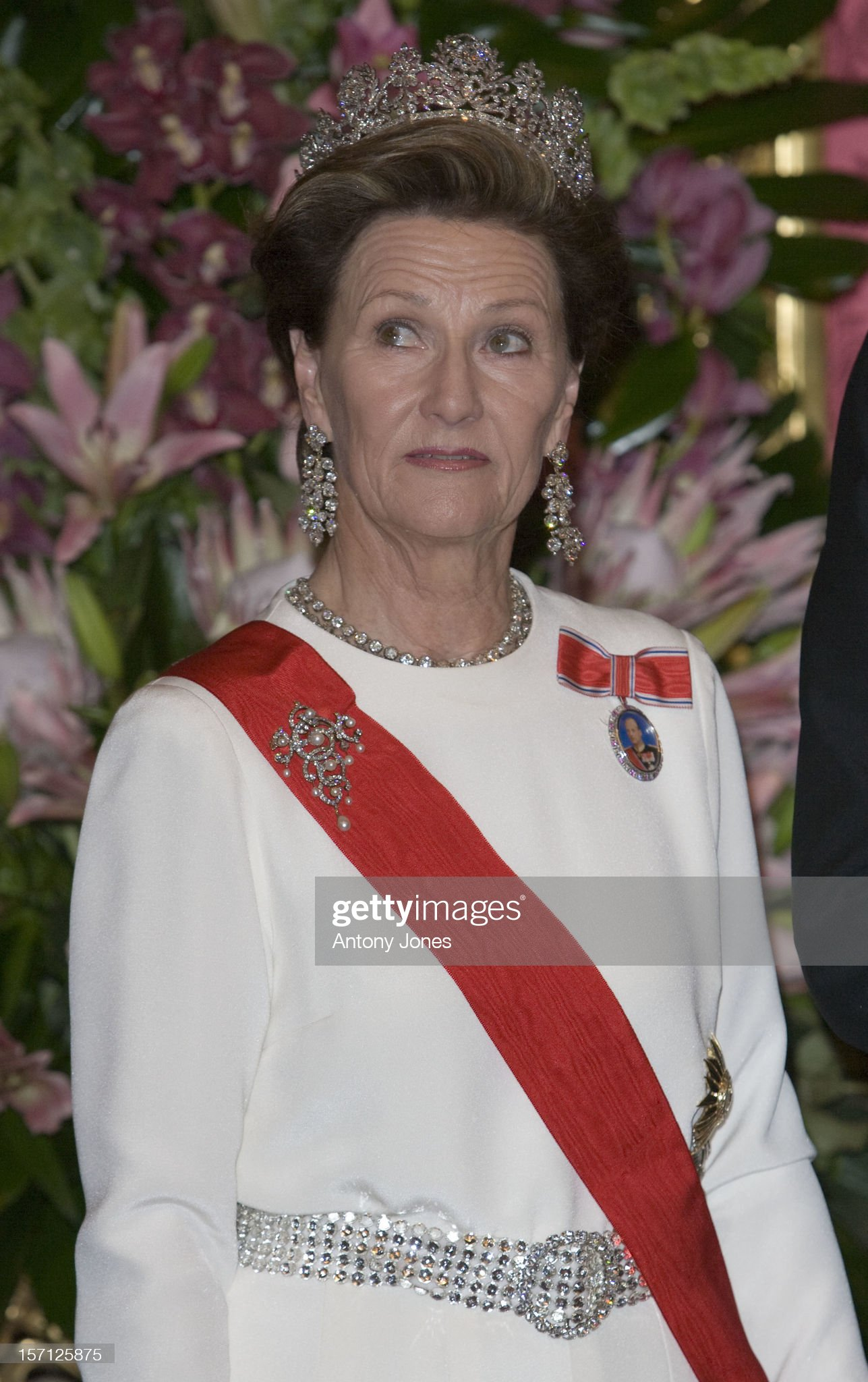 Norwegian State Visit To Portugal - Day 1 : News Photo