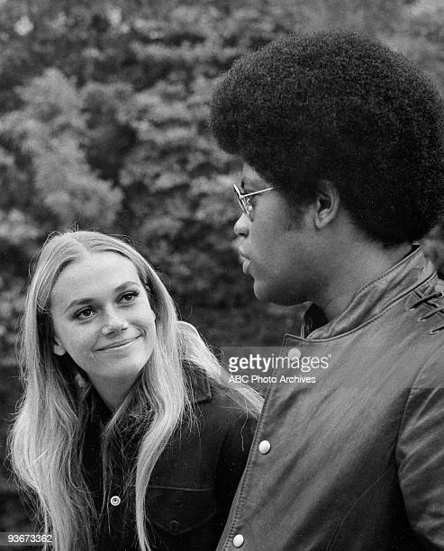 SQUAD 'The King of Empty Cups' 1/20/70 Peggy Lipton Clarence Williams III