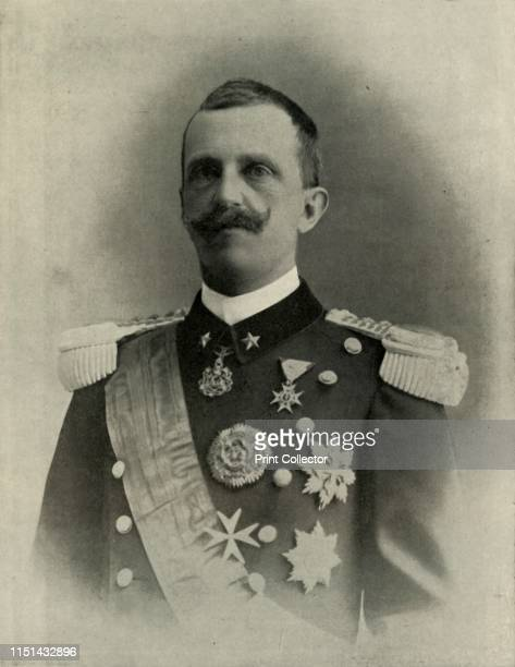 The King of Italy' 1910s Portrait of Victor Emmanuel III who reigned for nearly 46 years After the assassination of Umberto I in 1900 the Kingdom of...