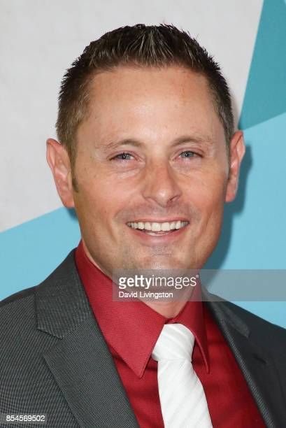The King of Random attends the 7th Annual 2017 Streamy Awards at The Beverly Hilton Hotel on September 26 2017 in Beverly Hills California